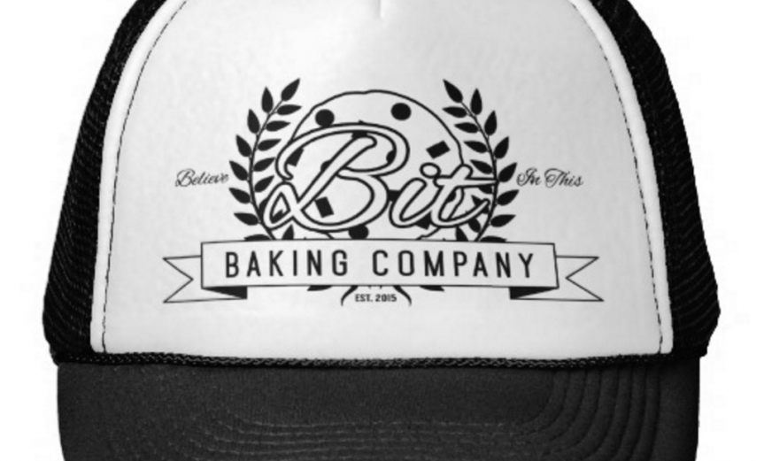 Bit Baking Co. Hat