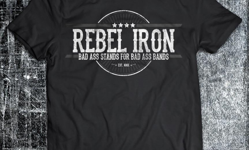 RI shirt mock
